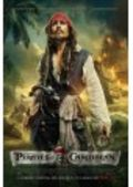Pirates Of The Caribbean 4: I Ukendt Farvand